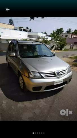 Mahindra Verito 2012 Diesel Well Maintained
