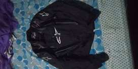 alpinestar riding jacket for sell unused 5500 with bill