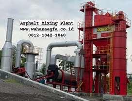 Asphalt Mixing Plant Berkualitas