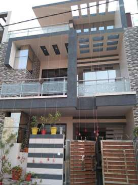 150 YARD PAIR DUPLEX HOUSE 55 LAC EACH (GANGA NAGAR NEAR IIMT)