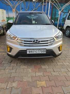 Hyundai Creta 2016 Diesel Well Maintained