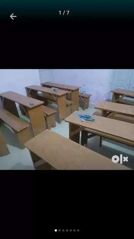 Bench dex (1200 per pair)