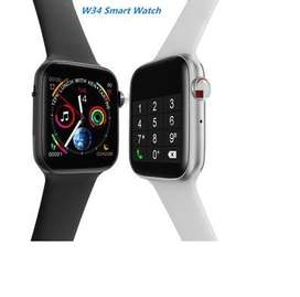 W34 Bluetooth Call Smart Watch