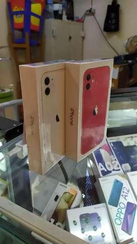 Apple iPhone 11 (64/128GB) Kredit Mudah Prosesnya Singkat.