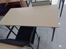 Meja kerja meja belajar meja direksi