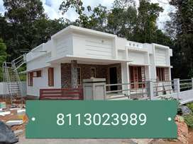 BEAUTIFUL HOUSE SALE IN**. PALA**PONKUNNAM. HIGHWAY. NEAR