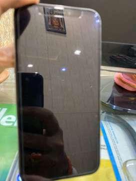 I phone x silver 256gb
