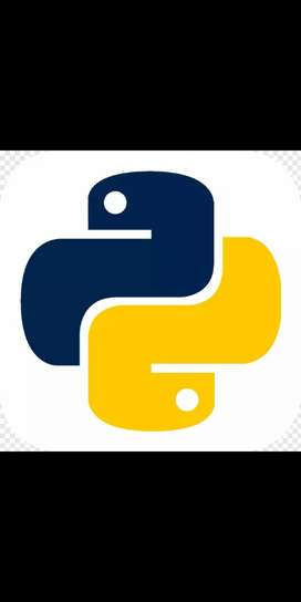Any one want to study python contact me