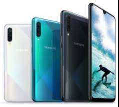 samsung a50 sale in good price