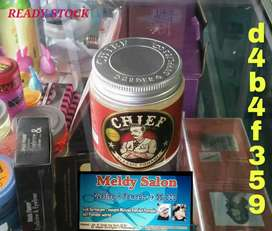 pomade chief oil based