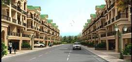 Semi-furnished S+4 , 3BHK on super saving scheme for sale in new chd