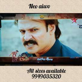 Special Model Neo AIWO 42 Android 4k led tv@10499/-