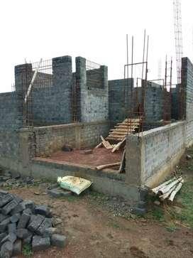 2 BHK Independent House for sale near NH GOEL, Nardaha