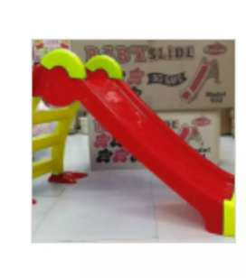 baby slide 3 and 2 two steps both are availble with free home delivery