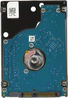 320 GB Hard Disk for Laptop