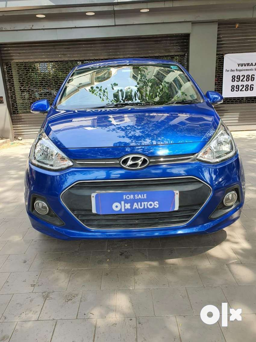 Hyundai Xcent 1.2 VTVT SX, 2014, Petrol