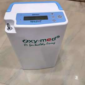 Bipap Oxygen CPAP machine at your service