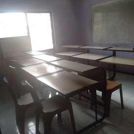 Penyewaan kelas