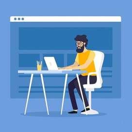 Sanrachna Multimedia – Best Graphic Designing Training Institute in In