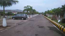 Approved Gated community Layout in Vizag