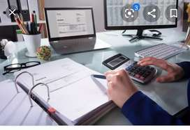 Accountant Required urgent in manufacturing Companies  salar