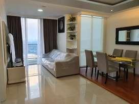 Disewakan Murah Apartemen Ancol Mansion 2BR FULL FURNISHED Di Ancol