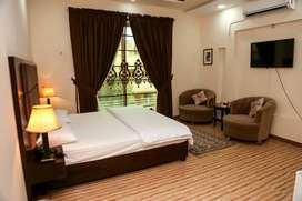 A luxury Apartment for rent in silver oaks.