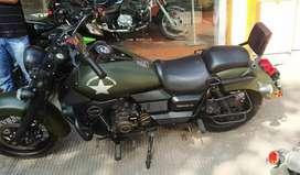 UM Renegade Commando 300