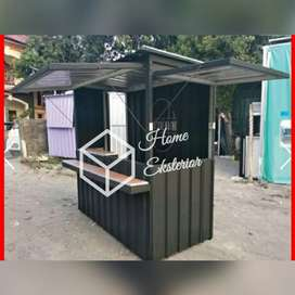 CONTAINER CAFE - CONTAINER COFFE SHOP - CONTAINER MINUMAN