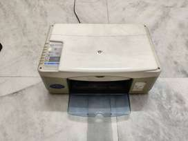 HP Deskjet F370 Printer | Excellent Condition
