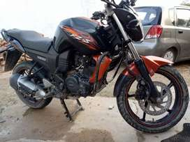 Fz in good condition
