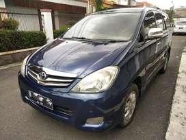 Toyota Kijang Innova tipe V AT tahun 2005