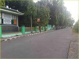 Sambut Ramadhan Tanah Selatan Jalan Solo Area Perumahan Harga Termurah