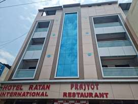 Need Of Receptionist & Waitress For Hotel & Restaurant