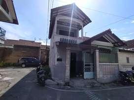 Rumah siap huni (free properti)