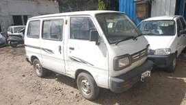 Maruti Suzuki Omni 8 STR BS-III, 2007, Petrol