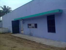 Warehouse for sales