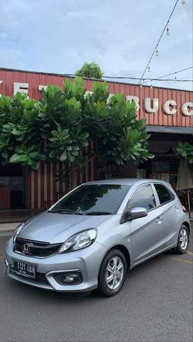 Honda brio satya E manual 2017