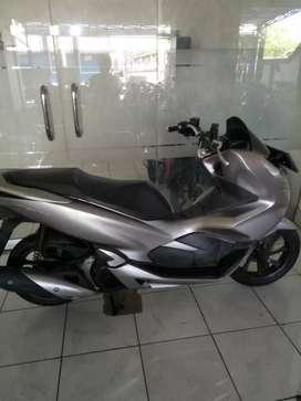 Honda pcx 150 cc thn 2019 cash /kredit bali dharma motor