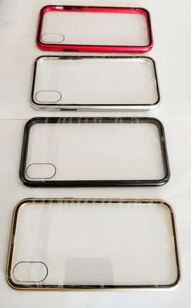 Iphone x, xs, xs max, 11pro,pro max,magnetic case
