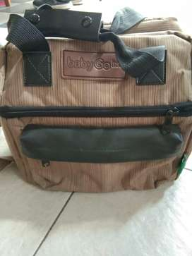 Tas Asi BabyGo Preloved