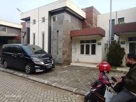 Dijual Rumah Cantik Lelang Murah The Green Residence Legok Tangerang