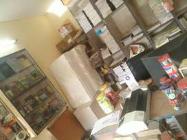 Stationary shop, Xerox, Printouts.