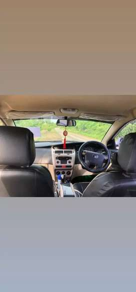 Tata Manza 2011 Diesel Well Maintained