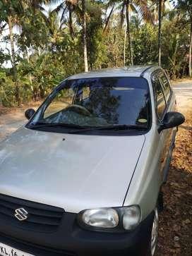 Maruti Suzuki Alto 2005-2010 LXi BSIII, 2004, Petrol