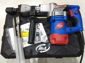 H&L 35a demolition hammer