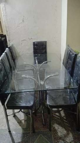 Dining Chairs Hole Sale  With different Designs