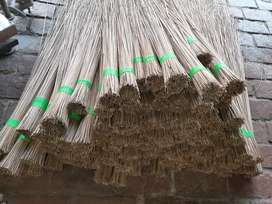 salesman required for brooms