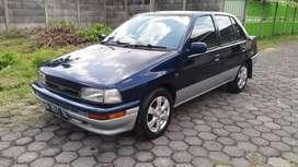 Daihatsu charade classy G102RS Double Warna tahun 1995