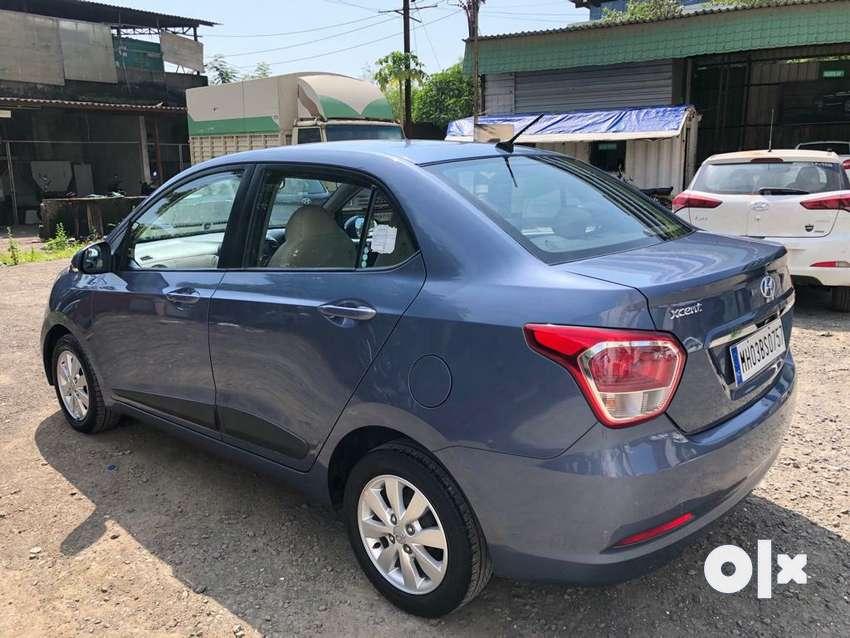 Hyundai Xcent S 1.2, 2014, Petrol 0